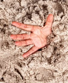 in quicksand Lesbians