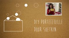 DIY portefeuille door Soetkin