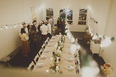 KINFOLK DINNER //VICTORIA - Modern Wedding Photography in Victoria BC -