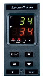 Shop 7EM Barber Colman temperature controller. For More Visit: http://www.askco.com/