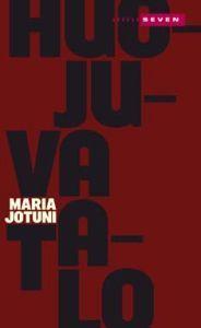 €7.50 Maria Jotuni: Huojuva talo