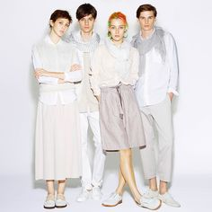 UNIQLO Spring/Summer 2013