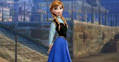 I got Anna! Is Your Style More Anna Or Elsa? | Living