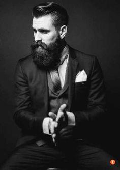 barbas que molan