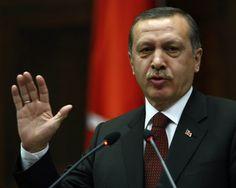 turkey government