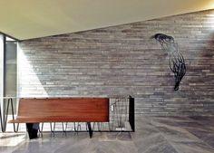 Casa S interior, Ciudad de México, Pascal Arquitectos