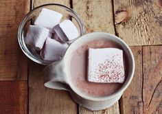 Lavender and honey marshmallow recipe