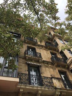 Donostia edificio My Photos, Buildings