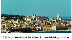 O que precisa de saber antes de visitar a cidade da Luz! What you need to know before visiting the city of Light! @h10hotels