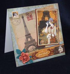 Helena Lam - Card 5