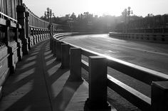 suicide bridge in pasadena