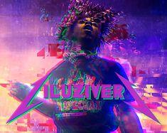 Lil Uzi Vert Eternal Atake . . . . . liluzivert liluzi