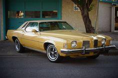 pontiac grand prix 1973-1977 - Google 検索