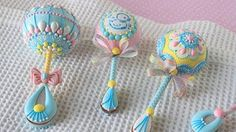 How to Make Cast Sugar Easter Eggs with Edible Papers - Part 2 (Assembly) - YouTube