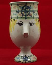Bjorn WIinblad Head Cup from his studio range.
