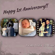 1si anniversary