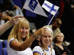 The Secret To Finland's Success With Schools, Moms, Kids — And Everything