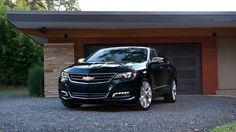 2015 Chevrolet Impala HD Wallpaper - http://carwallspaper.com/2015-chevrolet-impala-hd-wallpaper/
