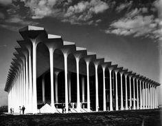 Graduate Center at ORU by Hoodlam, via Flickr