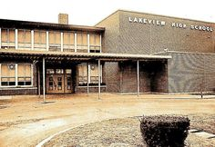 Lakeview High School Decatur Illinois