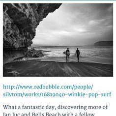 #janjucbeach #bellsbeach #winkiepop #surf #surfer #surfing #australia @ig_australia__ @australiagram #blackandwhite #monochrome #picoftheday @bnw_captures @blackandwhiteisworththefight #photooftheday by togifer http://ift.tt/1KnoFsa