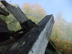 Mount Eustis, An Abandoned Ski Hill In New Hampshire, Gets New Life (PHOTOS)
