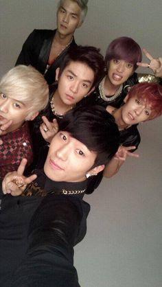 "TEEN TOP saranghae oppa ""l-joe"" <3"