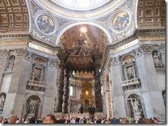 Rome- Our Big Italy Adventure Part 5 #travel #rome #italy #blog www.RunninginaSkirt.com