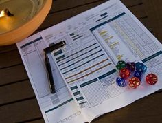 Bringing Your Kids To The Gaming Table
