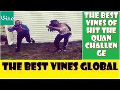 Hit The Quan Dance Compilation - #HitTheQuanChallenge Dubsmash Vine Compilation - YouTube