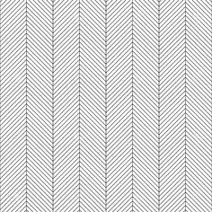 Zigzag Sin Fisuras. Resumen Negro Y Fondo Blanco. Vector Textura Regular Ilustraciones Vectoriales, Clip Art Vectorizado Libre De Derechos. Image 54857904.