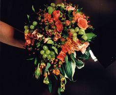 Gamst1903-brudebuket