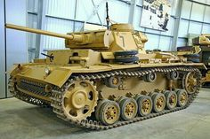 Panzer III Ausf. L