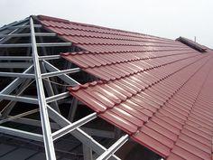 Harga Baja Ringan Per Meter Di Bandung 31 Best Kusen Alumunium Images Roof Trusses