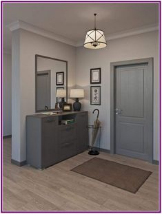 28 living room colour brimming ideas 00003 in 2020 Grey Interior Doors, Grey Interior Design, Interior Design Kitchen, Room Interior, Interior Paint Colors For Living Room, Home Decor Kitchen, Room Colors, Home And Living, Living Room Designs