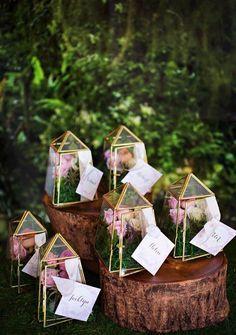 19 Boho Wedding Decor Ideas for Your Spring or Summer Fête via Brit + Co
