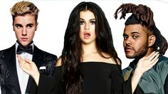 Selena Gomaz VS Justin Bieber and The weeknd,Who is the most fashionable?