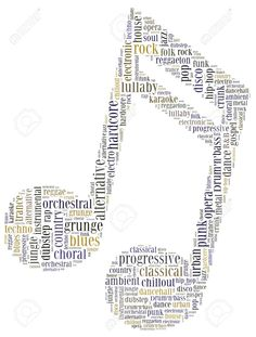 music word cloud - Google Search Mask Images, Music Words, Karaoke, Techno, Cloud, Hands, Letters, Google Search, Reggaeton
