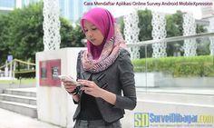 Cara Mendaftar Aplik Cara Mendaftar Aplikasi Online Survey Android MobileXpression #PaidSurvey