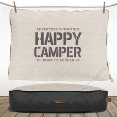 Matelas Milk & Pepper Happy Camper Ivoire 62,99€