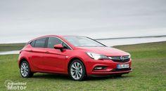 Prueba nuevo Opel Astra 2016, persiguiendo el liderazgo - http://www.actualidadmotor.com/prueba-nuevo-opel-astra-2016/