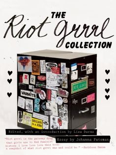 Riot Grrrl Collection: Amazon.es: Lisa Darms: Libros en idiomas extranjeros