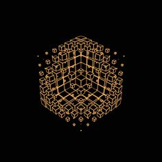 Geometric Animations / 171030 gif processing creative coding code animation geometry art everyday http://ift.tt/2gPwqMF