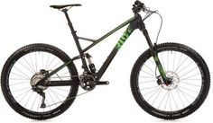 GHOST RIOT LC 8 27.5 Bike