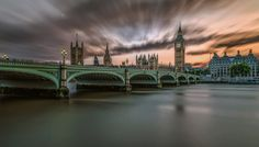 Photo London by Piotr J on 500px