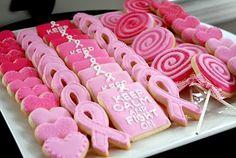 pink ribbon event