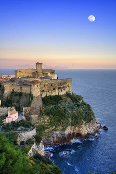 Gaeta Italy was another placed I live for two years as it's next to the Mediterranean. Indeed it's very beautiful there.