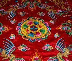 Embroidery (Bhutan)