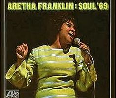 """Released on January 17, 1969, """"Soul '69"""" is an album of cover material by Aretha Franklin. TODAY in LA COLLECTION on RVJ >> http://go.rvj.pm/6iq"""