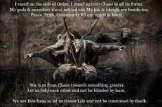 Shaman, Pagan, Black Forest Forge by Katarzyna Mikołajczak Photography from The Wild Horny Goat Viking Life, Viking Warrior, Norse Pagan, Norse Mythology, Pagan Men, Viking Quotes, Dark Witch, Warrior Quotes, Norse Vikings